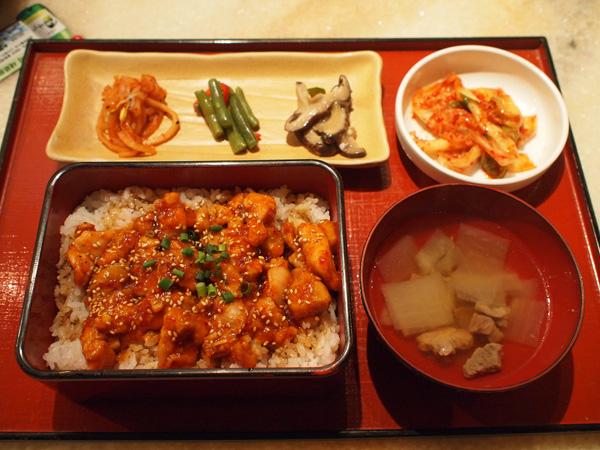 赤坂でランチを探すなら|そろそろひるめし@赤坂|兄夫食堂