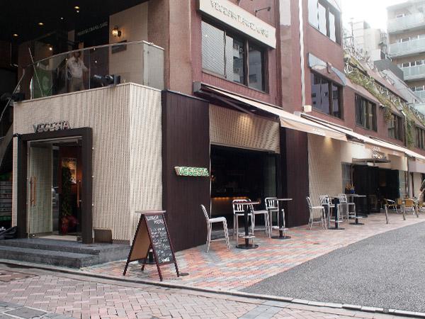 赤坂でランチを探すなら|そろそろひるめし@赤坂|VEGESTA(べジスタ)